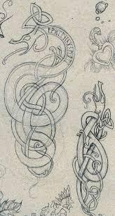 best 25 viking ideas on viking knotwork norse