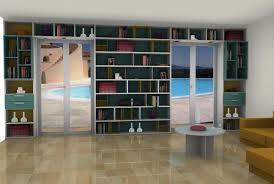 libreria ponte libreria a parete componibile su misura a roma guarda qui