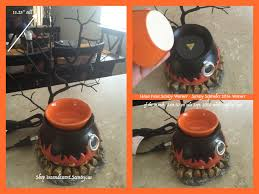 halloween candle warmers scentsy september 2016 warmer hocus pocus halloween scentsy buy