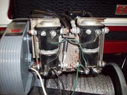warn winch wiring diagram 4 solenoid ramsey winch wiring diagram