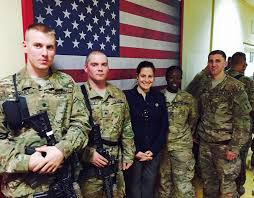 Rep Here U0027s What We Need To Know About Rep Elise Stefanik U0027s Support