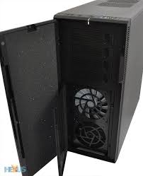 fractal design define xl r2 review fractal design define xl r2 chassis hexus net