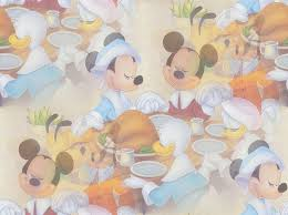 disney thanksgiving wallpaper background
