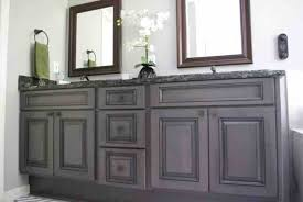 Reface Bathroom Cabinets by Bathroom Vanity Refacing Mcmanus Cabinet Refacing Tallahassee