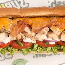 subway fires back with its own study to prove its chicken is