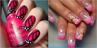 beautiful nail art designs for beginners at home ideas
