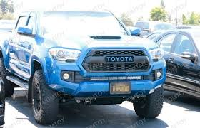 2017 tacoma light bar 180w high power cree led light bar for 2016 up toyota tacoma