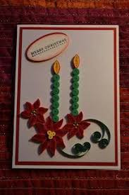 Paper Craft Christmas Cards - christmas quilling card http sweetiehandmade blogspot ro my