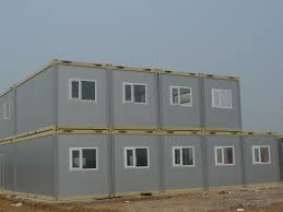 buy modular prefab container house mini living container house
