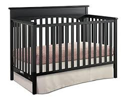 Infant Convertible Cribs 5 Best Baby Cribs Apr 2018 Bestreviews
