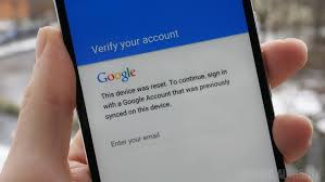 android protection it s still possible to bypass factory reset protection on samsung