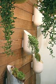 Modern Hanging Planters by 613 Best Flower Pots Images On Pinterest Flower Pots Pots And