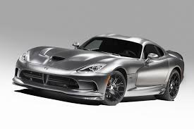 Dodge Viper Supercharger - dodge viper to get a minor power bump for 2015