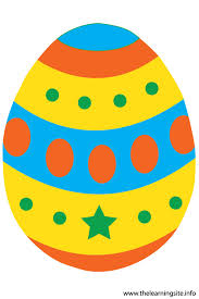 easter egg the learning site