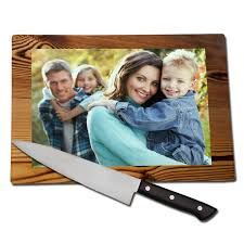 personalized photo cutting board custom photo cutting board glass cutting boards mailpix