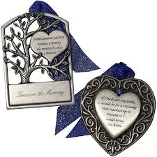 gloria duchin memorial ornament 2 set walmart