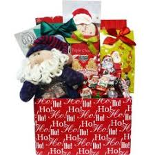 santa u0027s sweets christmas cookie and holiday candy care package