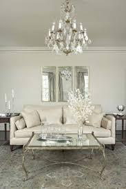 mirror tables for living room arteriors nikita mirror french living room linda mcdougald design