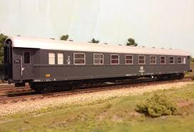 carrozze cuccette trenimini il modellismo ferroviario a roma