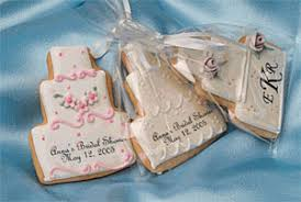 wedding cake cookies personalized custom design wedding cake cookies