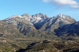 Rugged Mountain Range Four Peaks Stairway To Heaven Tour From Phoenix