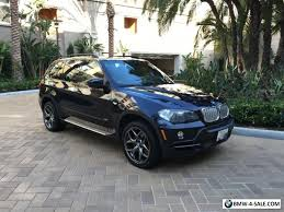 2007 bmw for sale 2007 bmw x5 for sale in united states