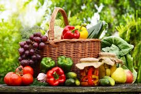 fruit and vegetable basket 7 day fruit veggie lifestyle challenge fit fathers