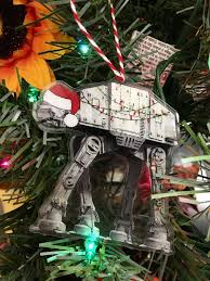wars christmas 26 best wars christmas images on christmas crafts