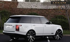 land rover white black rims the pitstop image gallery