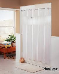 Curtain Vision Hookless Shower Curtain Hookless Shower Curtain Hotel Shower