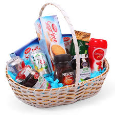 diabetic gift basket tohfay home