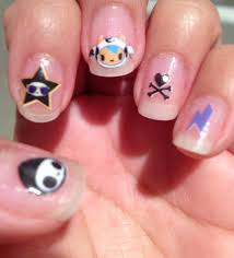 nail art stickers cute nails for women