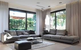 canapé gris taupe canapé gris moderne 55 modèles d angle ou droits foncés salons