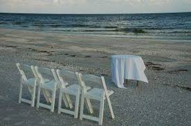 How To Make Chair Covers How To Make Chair Covers For Folding Chairs Hunker