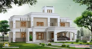 designing a new home modern unique house architecture 3112 sq ft kerala home