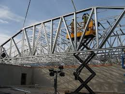 Hip Roof Trusses Prices Lynx Roof Trusses Lynx Win Order For Steel Roof Trusses