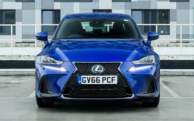 lexus is hybrid 2016 lexus is hybrid f sport 2016 uk wallpapers and hd images car pixel
