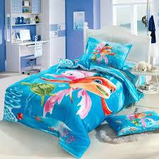 Octonauts Bed Set The Octonauts Comforter Bedding Set Size Printed