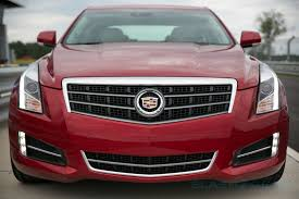 cadillac ats price 2013 2013 cadillac ats review slashgear