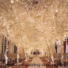 Wedding Church Decorations Church Wedding Decoration