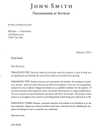who to write cover letter to if no name format