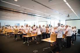 volkswagen group headquarters volkswagen group of america employees give back with get involved