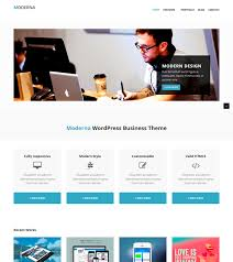 52 best free html5 website templates 2017 templatemag