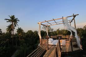 Tree Houses Around The World The Best Tree House Hotels Around The World Travelpassionate Com