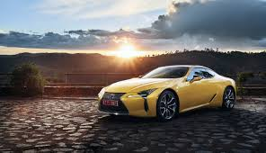 lexus coupe horsepower 2018 lexus lc 500 priced from 92 000 for the u s market