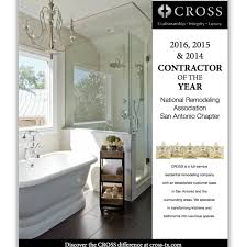 Home Decor San Antonio Tx by Cross U2013 Cross Ad Home Design U0026 Decor Magazine Feb March 2017