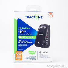 alcatel onetouch tracfone flip cell phones u0026 smartphones ebay