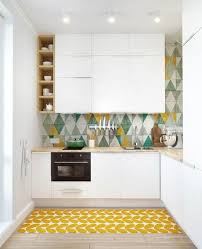 tiny kitchens 5 tiny kitchens with style apartment therapy