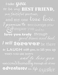 Bride And Groom Quotes The Vow I Do I Do Pinterest Relationships Inspirational