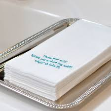 Disposable Guest Hand Towels For Bathroom Bathroom Paper Hand Towels Home Decorations